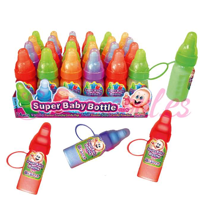 Super Baby Bottle