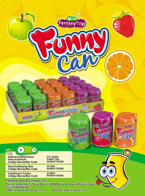Funny Can