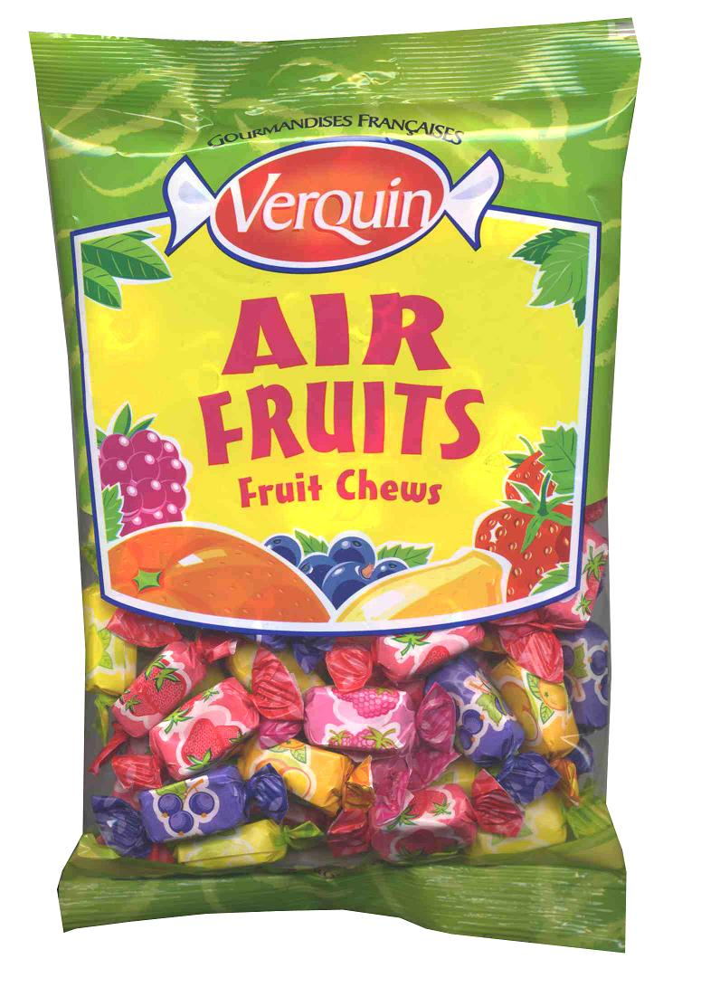 Air Fruits 400 grs.