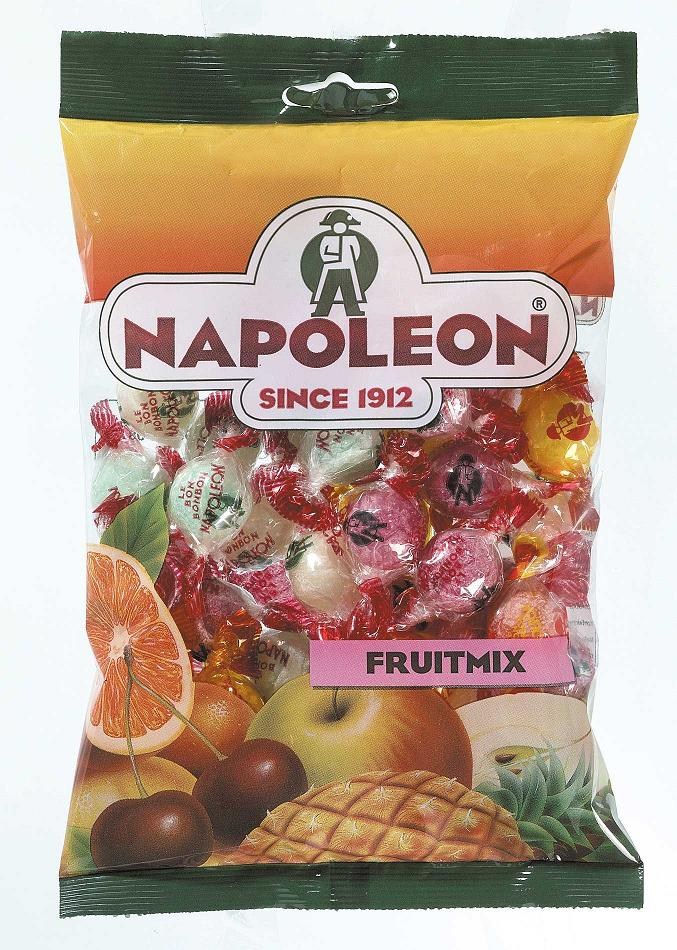 Napoleon Fruit Mix 350 grs.